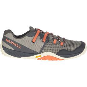 Merrell Trail Glove 6 Shoes Men, szary/brązowy